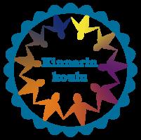 Kinnarin koulun logo